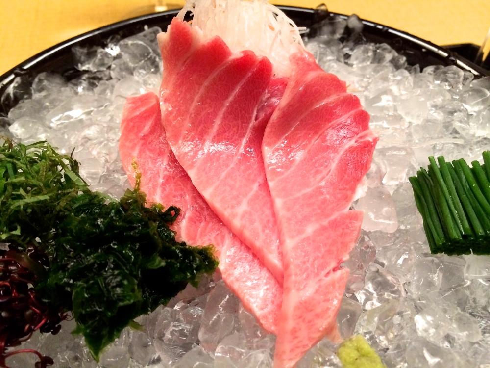 Tuna toro